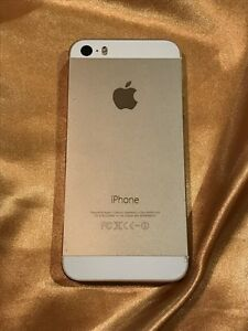 Used 16G  gold I phone 5s for sale Strathcona County Edmonton Area image 2