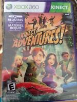 Kinect Adventures! Brand New