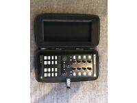 Native Instruments Kontrol X1 MK2 & UDG Case