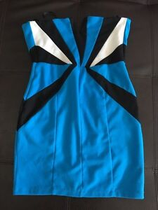 Strapless dress Kitchener / Waterloo Kitchener Area image 1