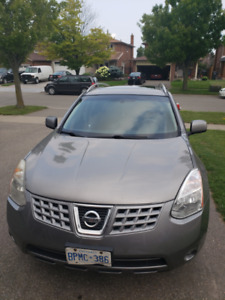2010 Nissan Rouge SL (AWD) For Sale