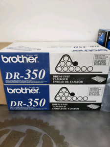 Brother printer accessories Dr 350