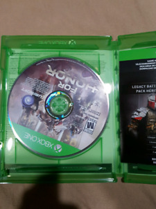 Mint for honor xbox game