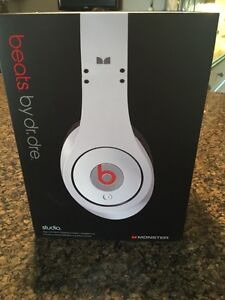 Beats Studio Headphones