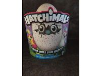 Pink Hatchimal to SWAP for Teal/Green hatchimal