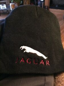 Jaguar Embroidered Winter Hat London Ontario image 1