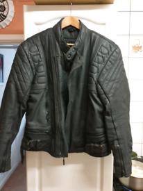 Bike jacket