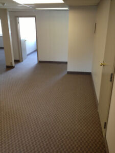 FLEXIBLE OFFICE SPACE FOR RENT