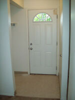 REDUCED RENTS!! Three Bedroom Townhouse $1000 Mth WOW!!