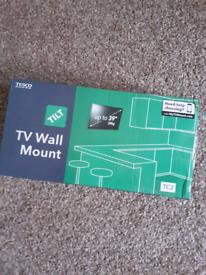 Tilt TV Wall Mount
