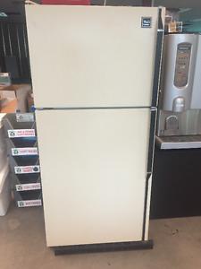 Fridge for Sale - Burnaby - $80 OBO