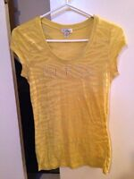 Ladies Guess Tee - Small