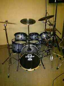 **** SOLD*****  SEE OTHER ADS **Ludwig Element Kit - Shells Only West Island Greater Montréal image 3