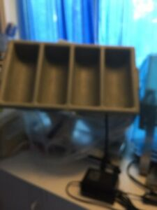 4 divider silverware caddy Peterborough Peterborough Area image 1
