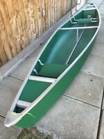 Canoe for sale or trade
