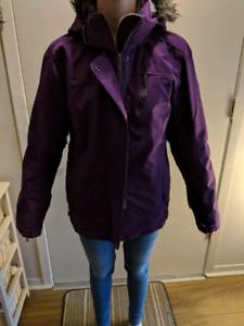 Manteau d'hiver femme