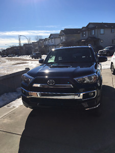 2015 Toyota 4Runner Limited SUV, Crossover