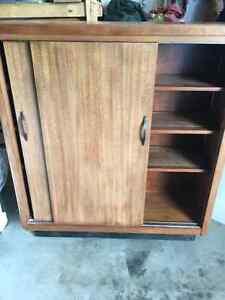 Solid Maple Bookcase/Shelving Unit Cambridge Kitchener Area image 2