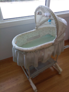 Baby bed only $25