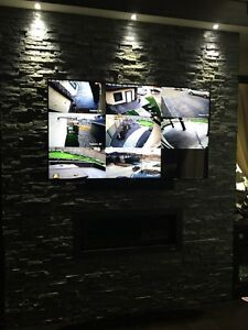 CCTV,Audio-Video,Home Automation,Cabling Strathcona County Edmonton Area image 5