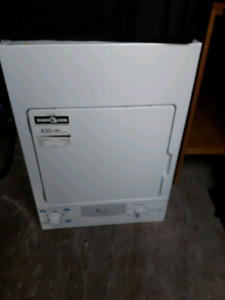 GE SPACEMAKER DRYER FOR SALE