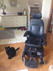 Shoprider Navigator Mobile Chair