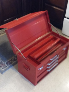 TOOL BOX/CHEST;