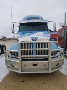 2016 Western Star 5700 low mileage