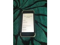 Iphone 5s 16gb ee network but paid for unlock