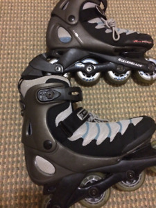 Rollerblade Xtra Vented Roller Blades