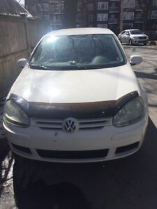 2009 Volkswagen Rabbit Hatchback PRICE DROP