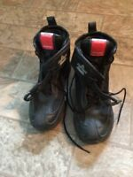 Icon Accelerant Motorcycle Boots for sale