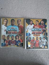 Match Attax / Match Attax Xtra Cards (19/20)