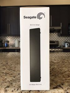 Seagate Expansion Desktop Drive USB3.0 5 TB external Cambridge Kitchener Area image 3