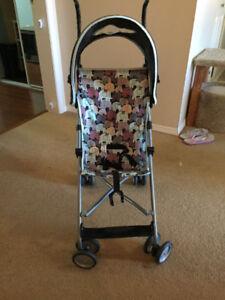 Elephant Print Stroller ($20 OBO)