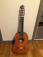 Yamaha CS-40 Acoustic Guitar