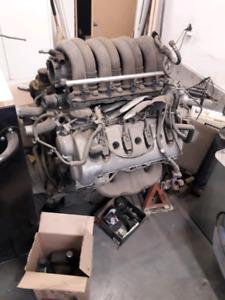 Porsche 4.5 non turbo