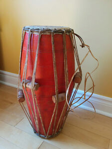 Mridangam - Indian drum