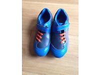 Boys Clarks Football Boots