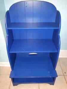 Gorgeous bookcase for child's room London Ontario image 2