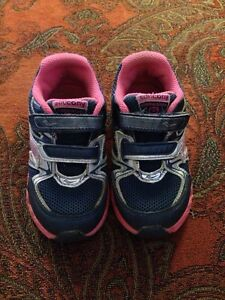 Saucony Girls Running Shoes
