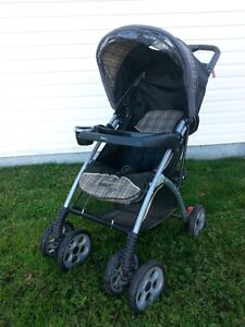 Safety 1st stroller