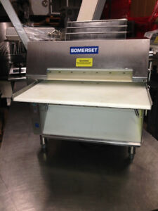 LARGE SELECTION OF USED REFURBISHED PIZZA EQUIPMENT