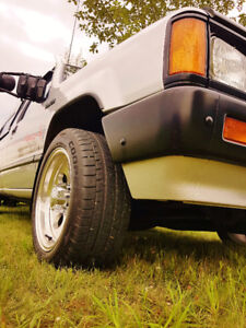 1992 Dodge Ram 50 with only 26,500 Original Kms, MUST SEE!!