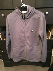 DC Shoes hoodie