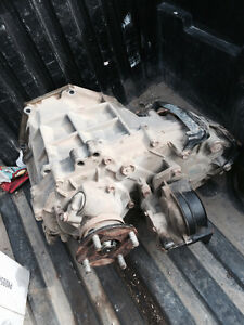 2005- 2014 tacoma transfer case and actuator.