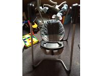 Graco Battery Child Swing