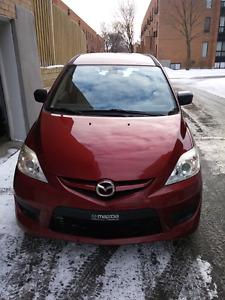 2008 Mazda Mazda5 GS Familiale