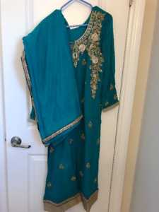 Selling Punjabi Suits