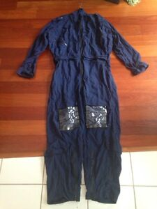 Aviation flight suit - New